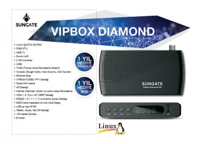 VIPBOX DIAMOND